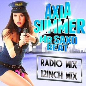 Axia Summer 歌手頭像