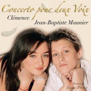 Clémence, Jean-Baptiste Maunier