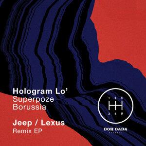 Hologram Lo' 歌手頭像