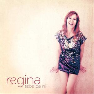 Regina (雷吉娜) 歌手頭像