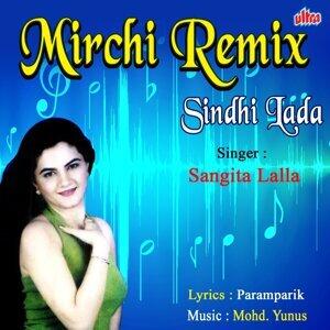 Sangita Lalla 歌手頭像