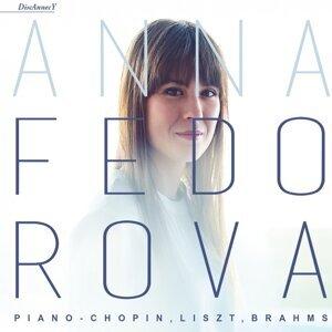 Anna Fedorova 歌手頭像