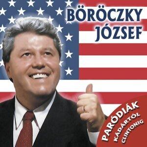 Böröczky József 歌手頭像
