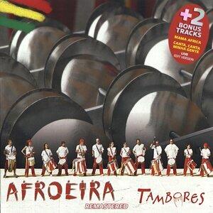 Afroeira 歌手頭像