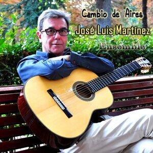 Jose Luis Martinez Ensemble 歌手頭像