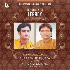 Supratik Sengupta 歌手頭像