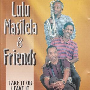 Lulu Masilela & Friends 歌手頭像