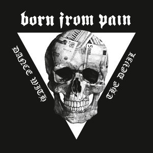 Born From Pain 歌手頭像