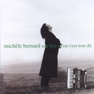 Michèle Bernard 歌手頭像