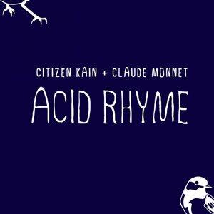 Citizen Kain, Claude Monnet 歌手頭像