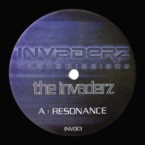 The Invaderz 歌手頭像
