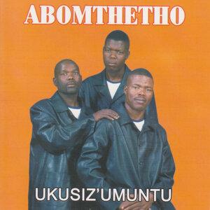 Abomthetho 歌手頭像