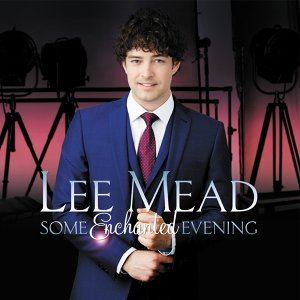 Lee Mead 歌手頭像