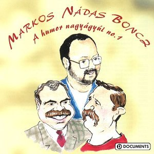 Markos, Nádas, Boncz 歌手頭像