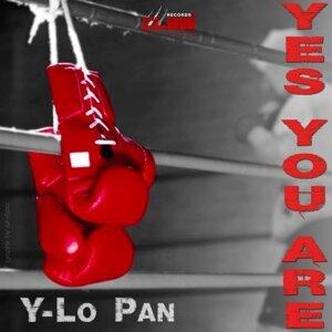 Y-Lo Pan 歌手頭像