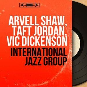 Arvell Shaw, Taft Jordan, Vic Dickenson 歌手頭像