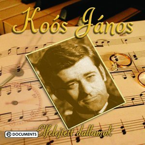 Koós János 歌手頭像