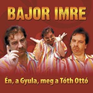 Bajor Imre 歌手頭像