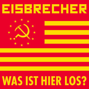 Eisbrecher 歌手頭像