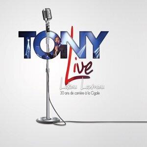 Tony Chasseur 歌手頭像