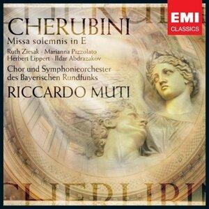 Riccardo Muti/Chor und Symphonieorchester des Bayerischen Rundfunks/Peter Dijkstra アーティスト写真