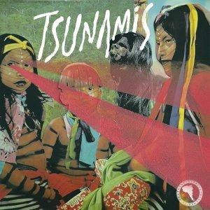 Tsunamis 歌手頭像