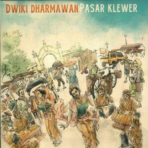 Dwiki Dharmawan 歌手頭像