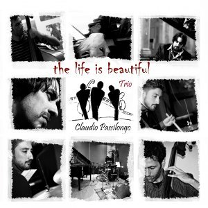 Claudio Passilongo Trio 歌手頭像