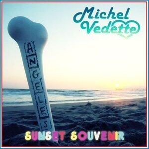 Michel Vedette 歌手頭像
