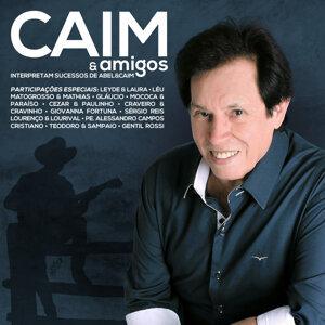 Caim 歌手頭像