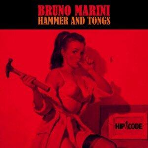 Bruno Marini 歌手頭像