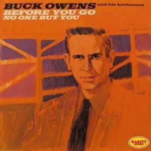Buck Owens and His Buckaroos 歌手頭像