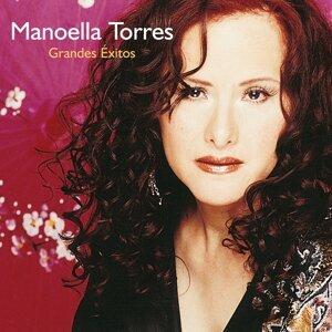 Manoella Torres 歌手頭像