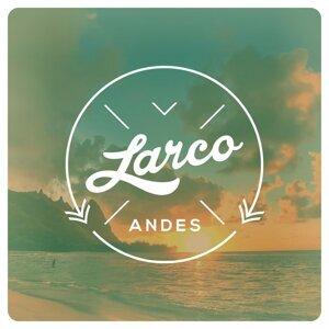 Larco 歌手頭像