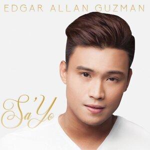 Edgar Allan Guzman 歌手頭像