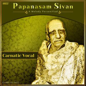 Papanasam Sivan 歌手頭像