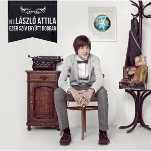 Attila László ifj. 歌手頭像