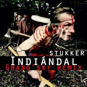 Stukker 歌手頭像