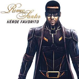 Romeo Santos (羅密歐山托士) 歌手頭像