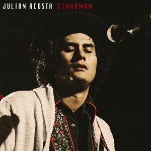 Julian Acosta 歌手頭像