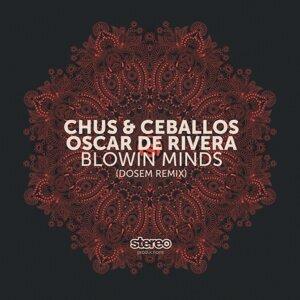 Chus & Ceballos, Oscar de Rivera