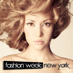 Fashion Week: New York 歌手頭像