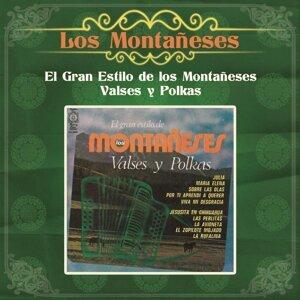 Los Montañeses 歌手頭像
