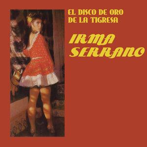 Irma Serrano 歌手頭像