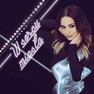Ewelina Lisowska 歌手頭像