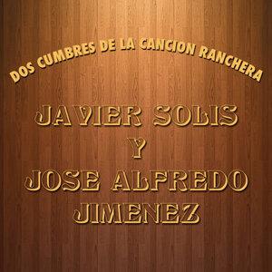 Javier Solís y José Alfredo Jiménez 歌手頭像