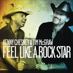 Kenny Chesney and Tim McGraw 歌手頭像