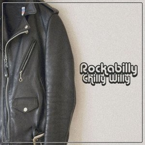 Rockabilly Chilly Willy 歌手頭像