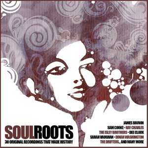 Soul Roots 歌手頭像