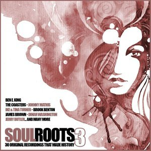 Soul Roots 3 歌手頭像